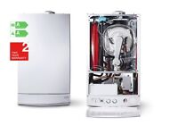 Potterton Promax Combi Boiler 28