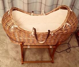 Noah Moses basket