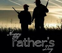 Father Day Hunting Package