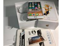 iphone 6S Plus 64GB gold unlocked any network!