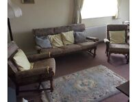 Priory Old Charm Cottage Suite