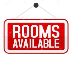 ROOMS FOR LET