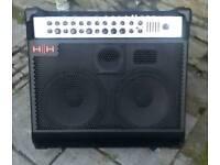 HH Queensberry QBC825 Keyboard & Multi Instrument Amplifier