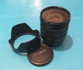 Canon 24-85mm f/3.5-4.5