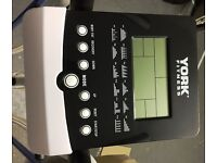Cross Trainer - York Fitness