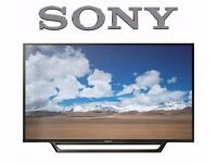 Sony BRAVIA Slim 40inch LED TV full HD not 4K - boxed with warranty till 2018 -like new. Freeview HD