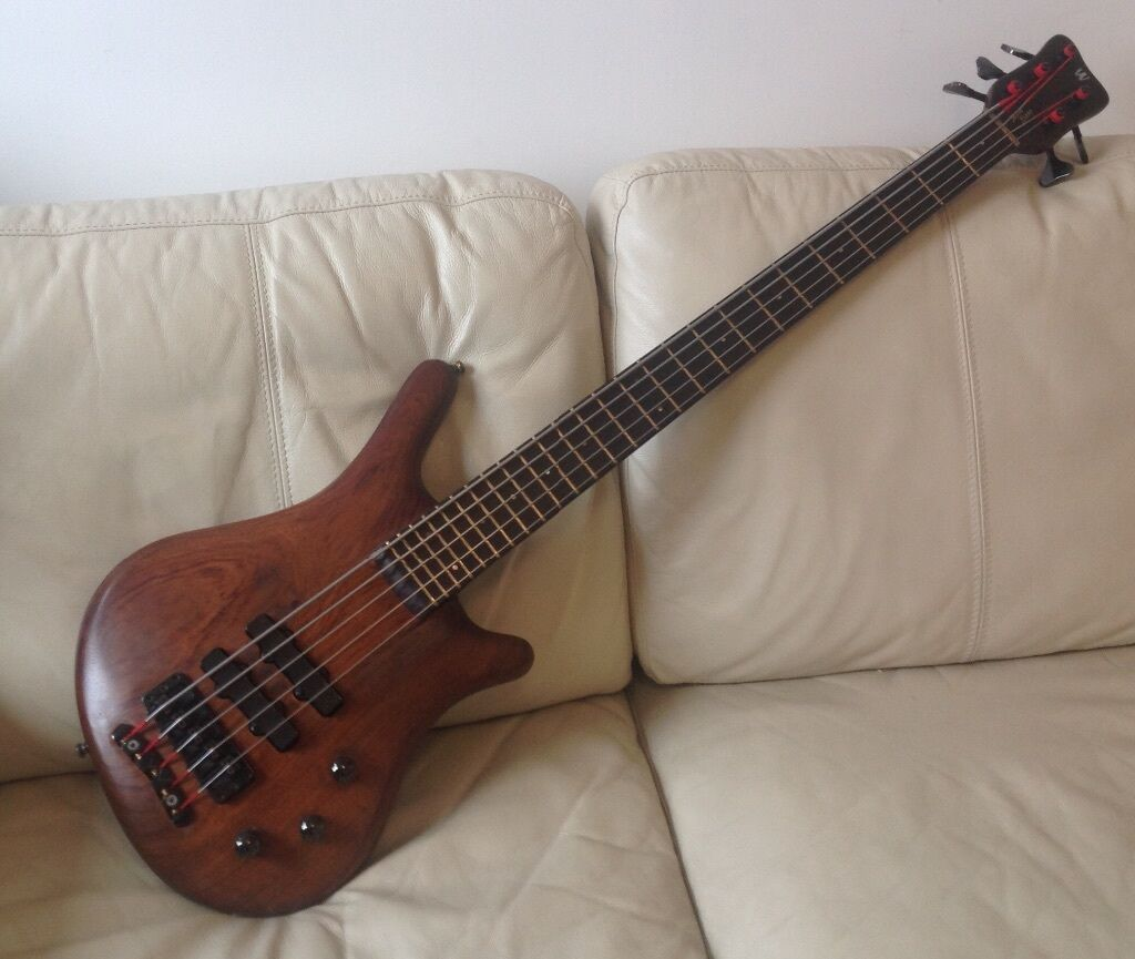 warwick thumb bass 5 string nt 1989 in harrow london gumtree. Black Bedroom Furniture Sets. Home Design Ideas