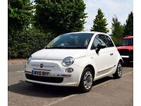Fiat 500 1.2L POP | 2010 | LOW MILEAGE