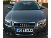 *REDUCED* AUDI A3, LONG MOT, 1.6L Petrol, QUICK SALE, NEGOTIABLE, OPEN TO OFFERS