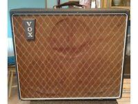 Rare Vox AC30 LW