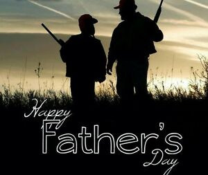 Fathers Day Special Hunting Package Buy one Get one FREE!!!