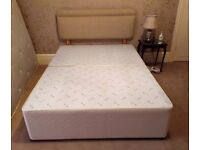 Double Bed in Excellent (As New) Condition