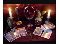 Psychic spiritual healer reader and adviser