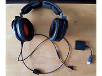 Free Steelseries 9H gaming headset (faulty)