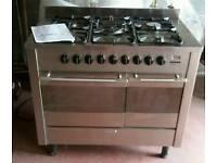 De Dietrich CR4844 Twin Range Cooker
