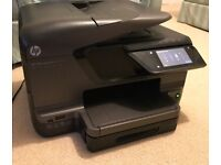 (Delivery or collection) HP Officejet Pro 8600 Plus 5 in 1