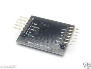 Ltc2400-24bit-analogico-a-digital-Convertidor-Adc-modulo-Sensor-De-Temperatura-Spi-Avr-Arduino