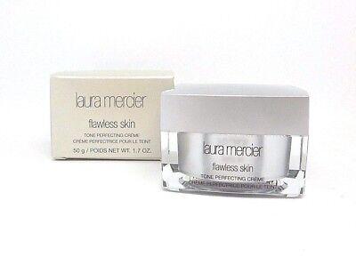 Laura Mercier Flawless Skin Tone Perfecting Creme ~ 1.7 Oz. - 50 g BNIB
