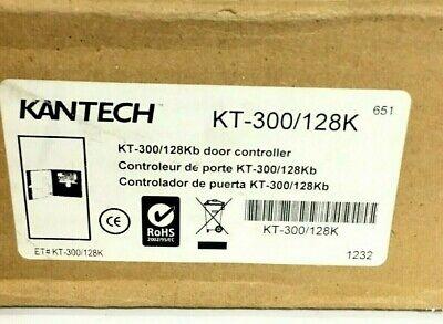 Kantech Kt-300128k Access Control 2 Door Controller