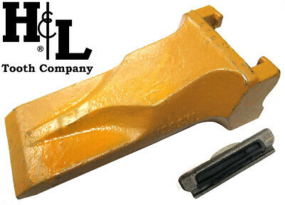 V29syl Esco Super V Style General Dirt Bucket Teeth Pins By Hl Tooth Company