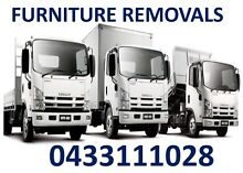 FURNITURE REMOVALS FIXED PRICE (FULLY INSURED) Adelaide CBD Adelaide City Preview