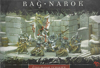 Confrontation/Rackham Befehlsstab der Templer Box RK01007 ALGREM02