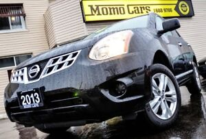 2013 Nissan Rogue SV! Htd Seats+Back-up Cam! ONLY $135/bi-weekly