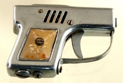 Vintage Estate Novelty Cigarette, Cigar Lighter, Nice Condition Novelty Cigarette Lighter