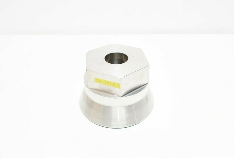 Flowserve 11429988 28x28x35 Centrifugal Pump Impeller Nut