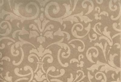 Wallpaper Designer Gold and Beige Damask