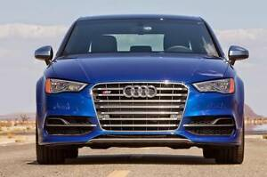 *NEW*AUDI*S3*SPORTSBACK*FRONTGRILLE*DIFFUSER*2013-PRESENT* Alexandria Inner Sydney Preview