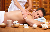 Massage special price $45 one hour