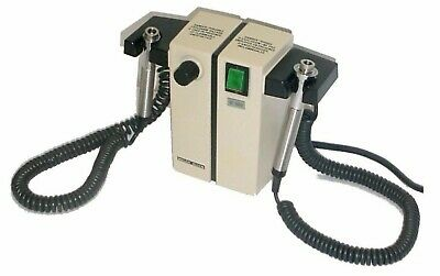 Welch Allyn 74710 Wall Mount Transformer No Otoscope Ophthalmoscope Heads