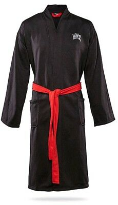 Star Wars Bathrobe (Star Wars Darth Vader - Jersey Bath Robe (Men's, One Size Fits)