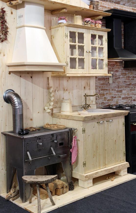 Wie richtet man eine Küche im Landhausstil ein? | eBay | {Küchen landhausstil 65}