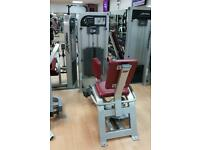 Life fitness pro2 adductor machine