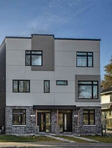 938 Woodroffe Avenue - 3 Bedroom Townhome for Rent