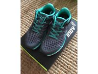 NEW Inov8 Roadclaw 275 V2 Women's Running Trainers UK 5.5 EU 38.5