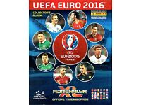 Adrenalyn Euro 16 cards for swaps updated 4/7