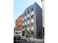 HOLBORN Office Space to Let, WC1R - Flexible Terms | 1 - 51 people