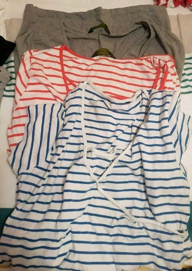 b80029c9c2e35 XL Maternity Bundle tops from Mothercare | in Bournemouth, Dorset ...