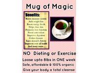 Mug of magic