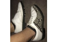 Footjoy Icon shoes size 11