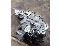 Audi TT MK1 8N 1.8t 20vt DQB gearbox 6 speed 225bhp APX BAM s3 8L 82k Quattro