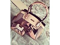River island handbag & purse