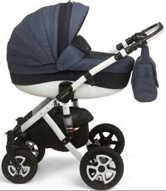 Mee-go Travel system