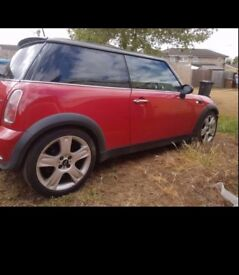 Mini Cooper 2005 quick sale