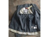Brand new with tags, men's/ boys genuine superdry jacket