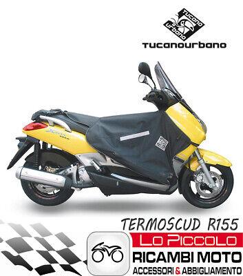 Yamaha X-Max 125 250 Hasta 2009 R155 TUCANO Urbano Termoscud Saco