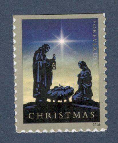 5144 Nativity US Single Mint/nh FREE SHIPPING